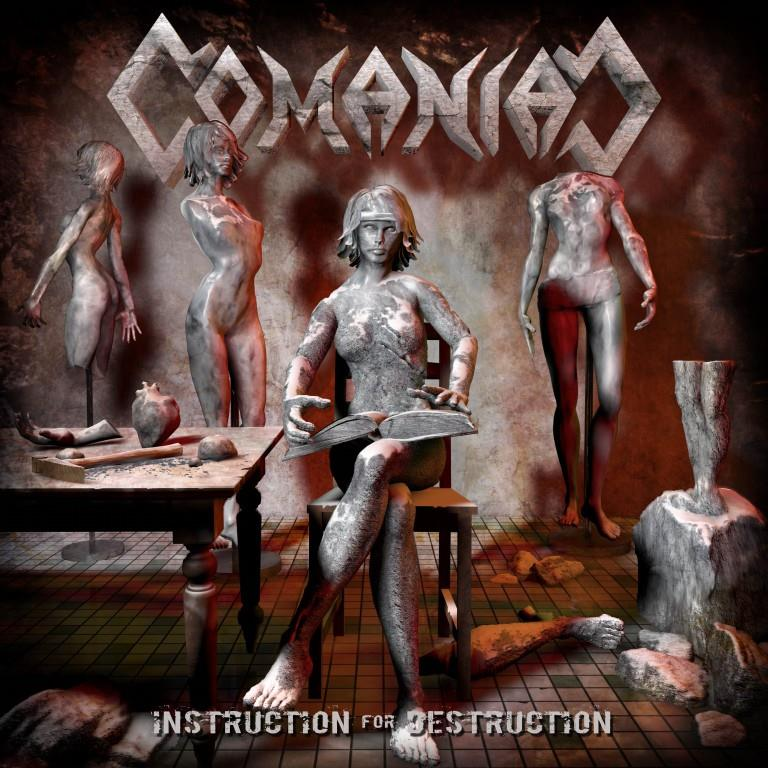 Comaniac – Instructions for Destruction